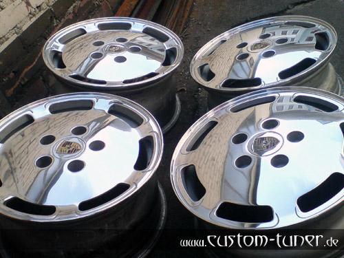 Custom Tuner